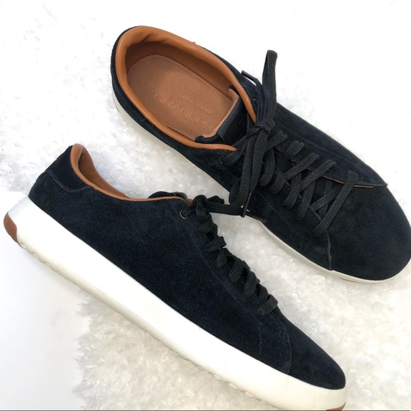 first rate offer discounts where to buy Cole Haan Men's Grandpro Tennis Shoe NWOB